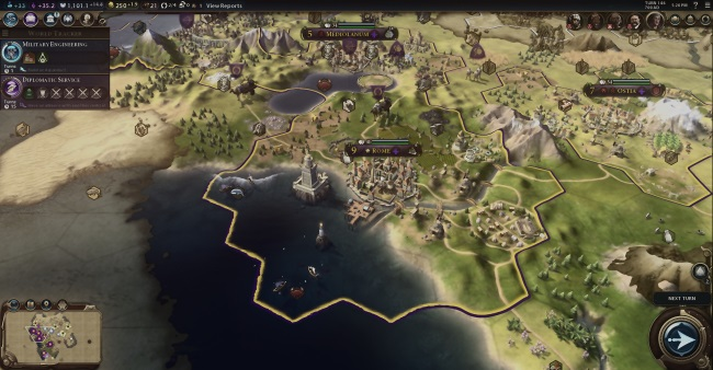 Best Civilization VI Mods: 50 Must Have Civ VI Mods You Need to Download