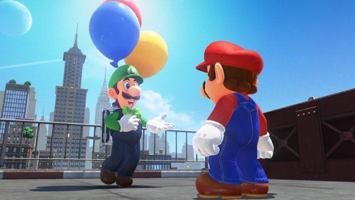luigis balloon world mario odyssey