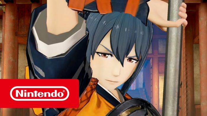 fire emblem warriors dlc oboro