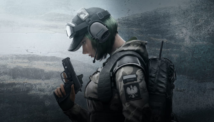 Rainbow Six Siege Ela Patch, most popular online games, 2018