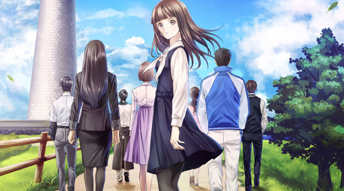 Top 5 Best Visual Novels of All Time on PS4