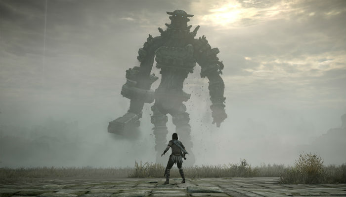shadow of the colossus ps4, best ps4 exclusives