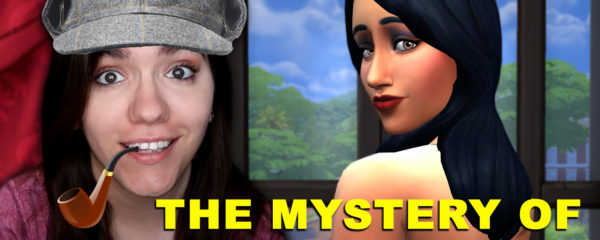 Bella Goth The Sims Mystery Lore