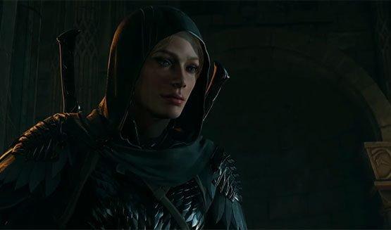 Blade of Galadriel, Shadow of War