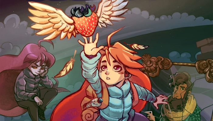 Steam, Celeste, January 2018