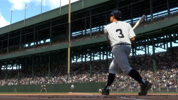 MLB The Show 18, Babe Ruth