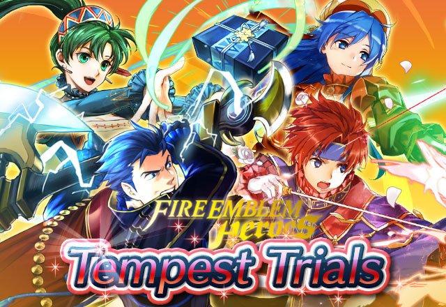 Tempest trials fire emblem heroes