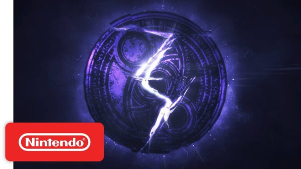 bayonetta 3, three, nintendo, switch, upcoming game