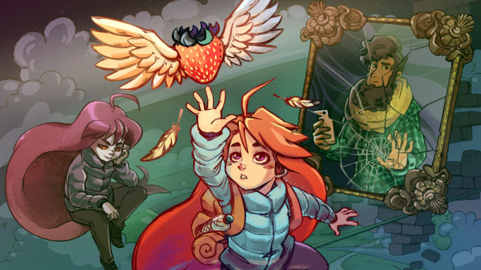 best single player nintendo switch games, nintendo switch, best, single player, celeste