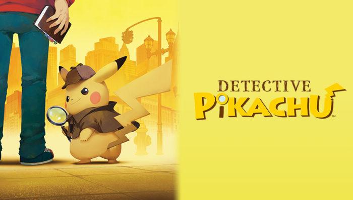 detective pikachu, nintendo, ryan reynolds