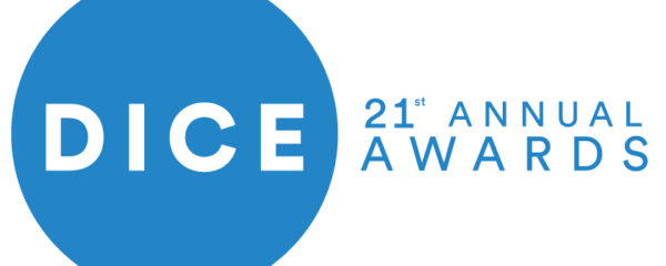 dice awards 2018