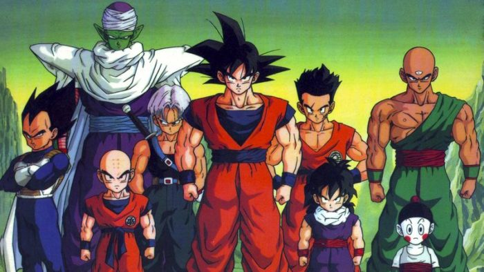 The Best Dragon Ball Movies All 20 Ranked From Worst To First