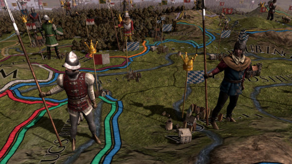 8 Games For History Buffs That Are Really Feeling Kingdom Come