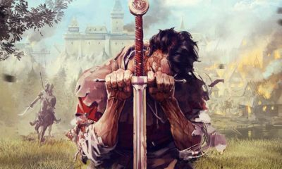 kingdom come deliverance, steam