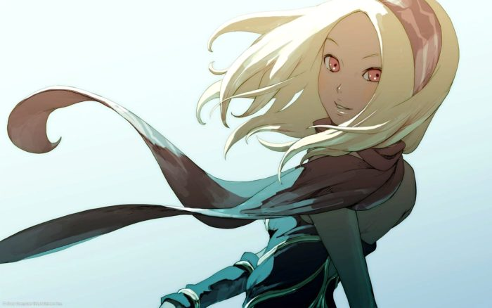 Gravity Rush, waifu, husbando