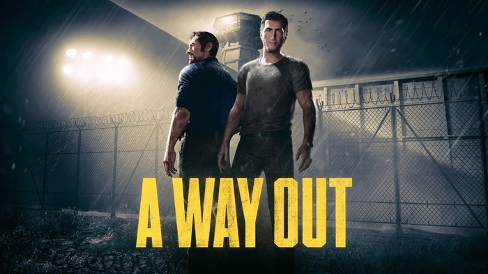 a way out, EA