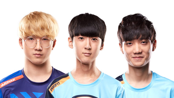 overwatch, league, standouts, week five, stage one