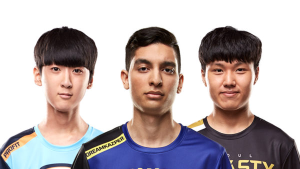 overwatch league, overwatch, standout, players
