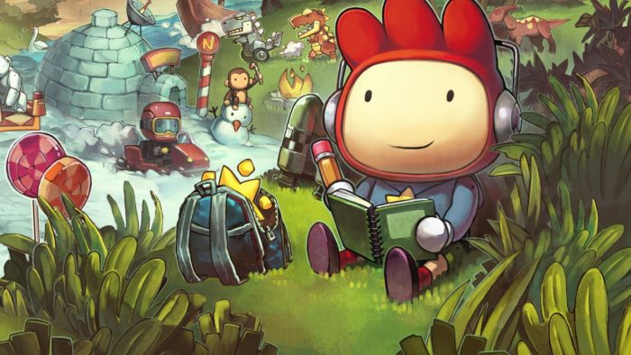Scribblenauts Mega Pack Brings Two Greatest Hits From the