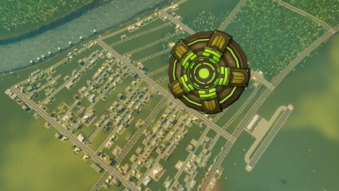 8 Best Cities Skylines Xbox One Mods You Can't Play Without
