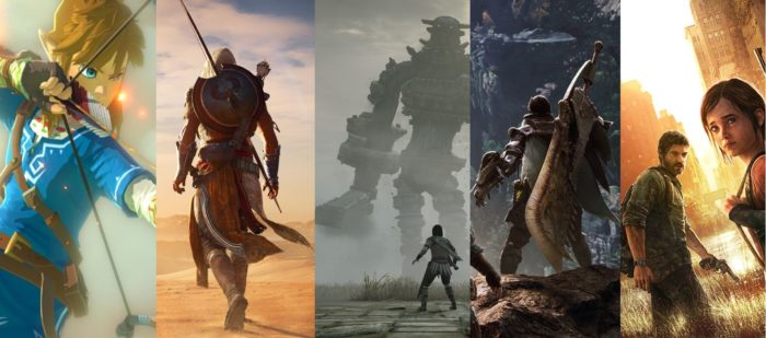 worst parts of great games, Bad Parts Which Almost Ruined These 20 Great Games