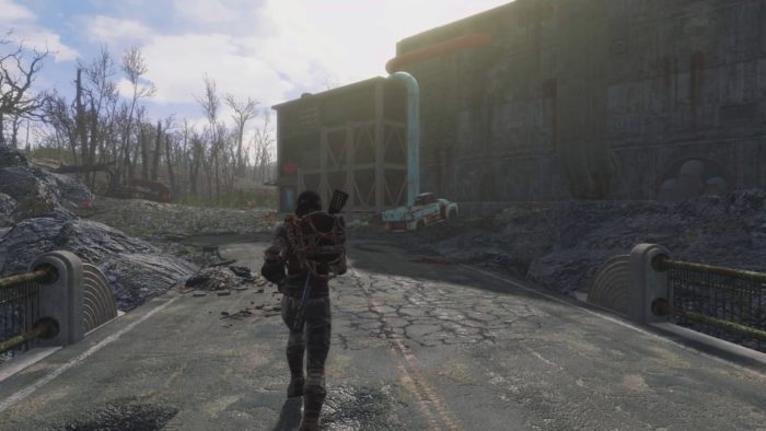 8 Best Fallout 4 Mods Of February 2018