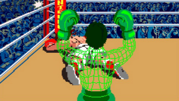 Arcade Archives Punch-Out