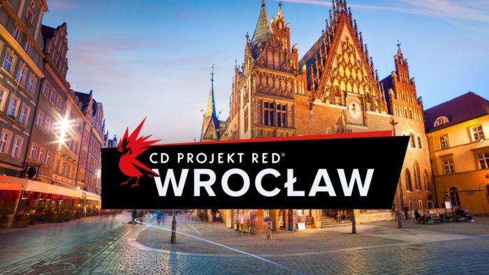 CD PROJEKT RED Wroclaw