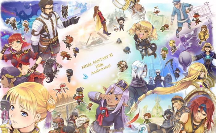 The Best Final Fantasy Songs You Probably Never Heard From FFXI and
