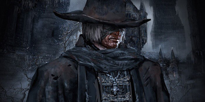 bloodborne bosses ranked, from software