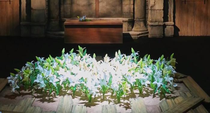 Final Fantasy Memories of You Church