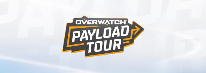 Overwatch Payload Tour