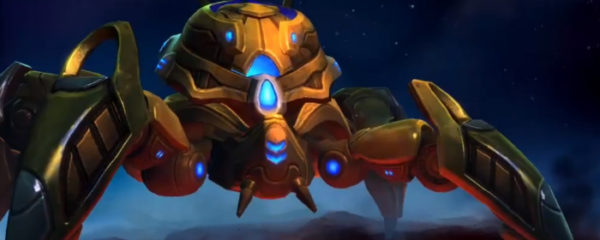 Heroes of the Storm Fenix