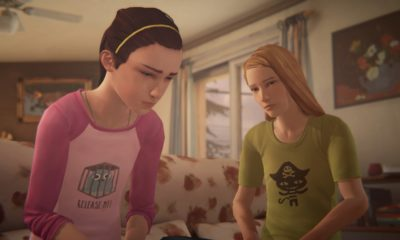 life is strange, before the storm, farewell, review