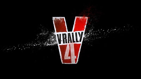 v rally 4 revealed for pc and consoles. Black Bedroom Furniture Sets. Home Design Ideas