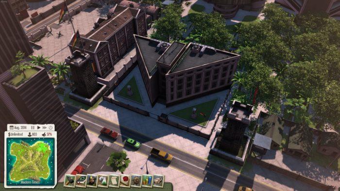 Tropico 5 Mods - Psnworld