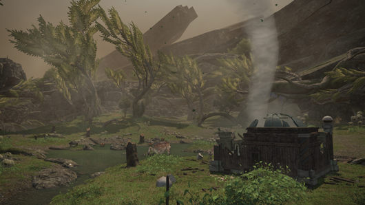 Why the Forbidden Land of Eureka Is Getting Final Fantasy XIV