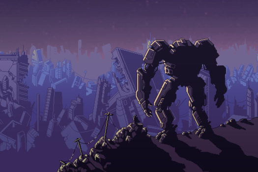 into the breach, 2018, best strategy games, simulation