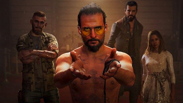 The Father Is Back Far Cry New Dawn Promises To Conclude The