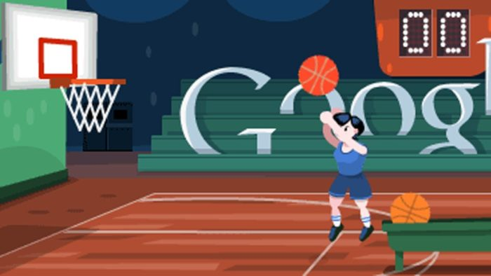 Google Doodle Games You Can Play