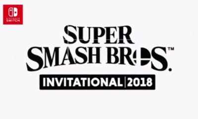 smash bros, splatoon 2, switch