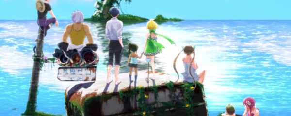 zanki zero, spike chunsoft