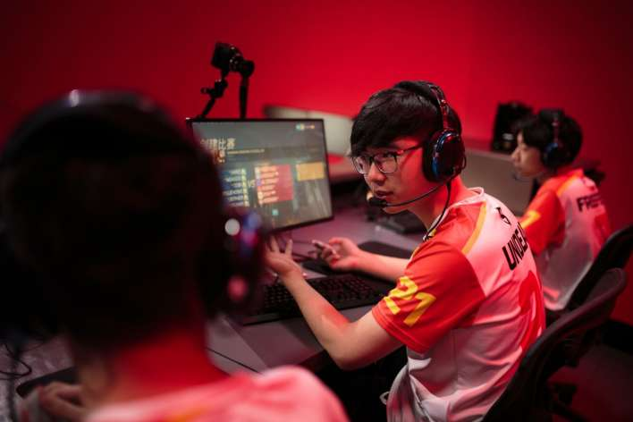 overwatch league, shanghai dragons