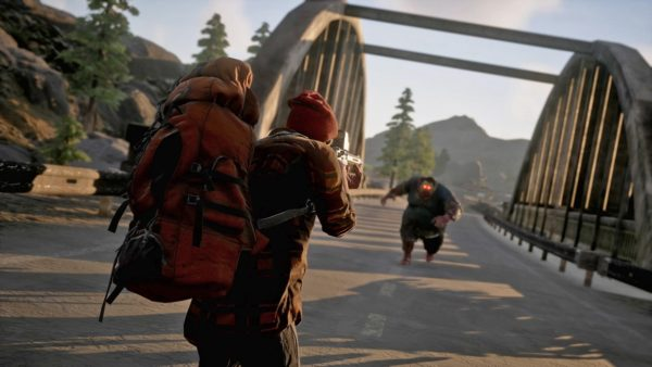 state of decay 2, xbox one, may 2018
