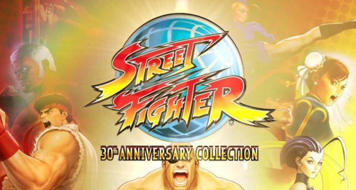 streetfighter30