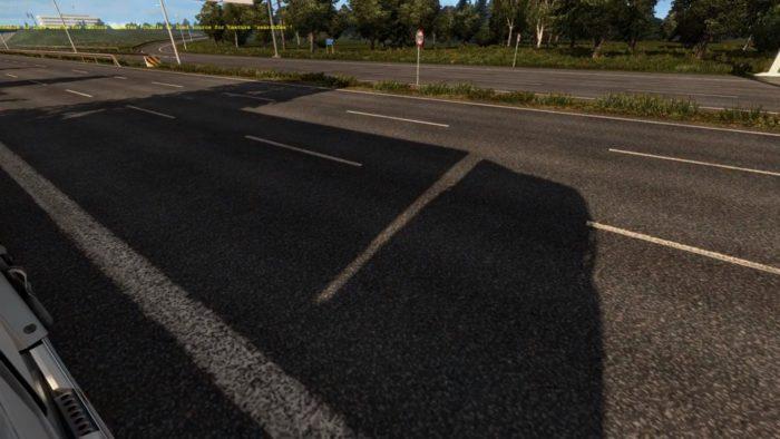 Simcity Road Mods