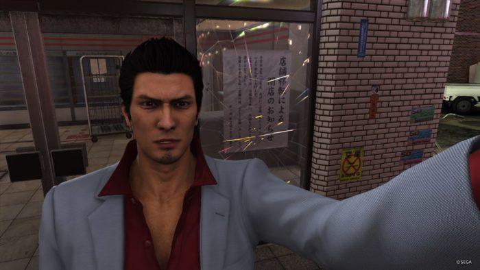 yakuza 6 details