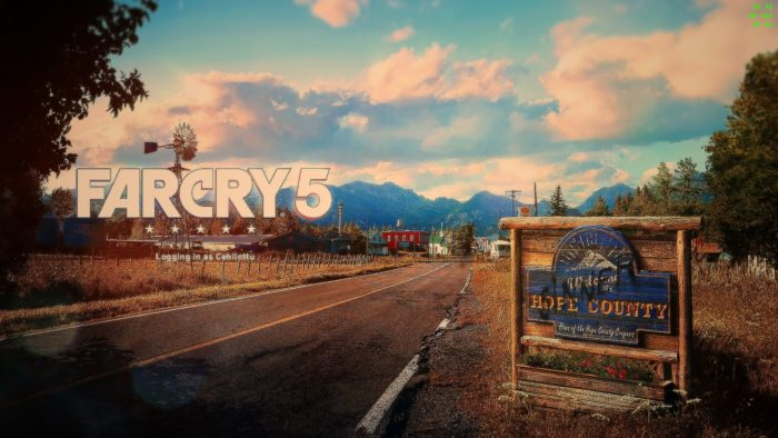 7 Best Far Cry 5 Mods We've Found So Far