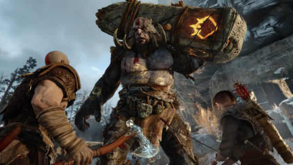 Five Things We Wish We Knew Before Starting God of War