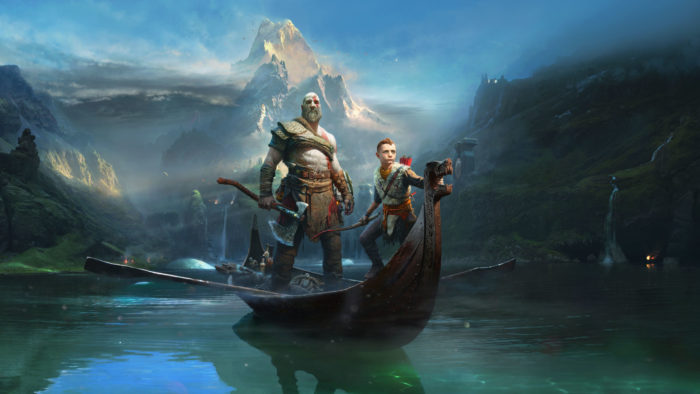 10 God Of War Hd Wallpapers That Need To Be Your New Background